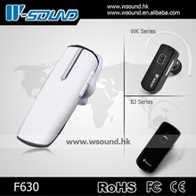 F630 Wholesale factory mini retro bluetooth headset wireless pop phone