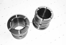 tungsten carbide bearings sleeves