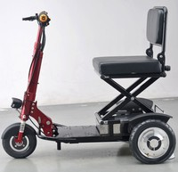 motorized tricycle in india