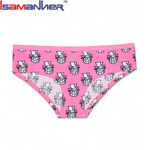 Wholesale female adult cotton underwear young girls panties