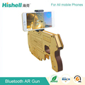 High quality low price Game Player AR Gun for the mobile phone