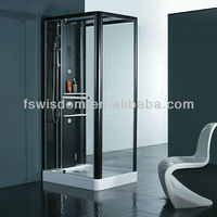 Hot Russian Computer Control Steam Shower Room WD8048