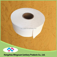 Hot China Products Wholesale Virgin Wood Pulp Jumbo Toilet Tissue Paper