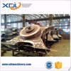 China Industria Metal Parts Fabricators In