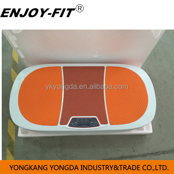 2015 new products dual motor whole body vibration
