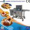Industrial Automatic High Quality Battering Breading Machine