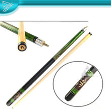 Mysterious Ring Canadian Maple Billiard Pool Cues