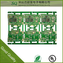 high quality customized for asus motherboard rev 2.3 hannstar pcb flexible pcb