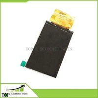 Original fei teng A7100 LCD screen display for MTK6515 double card double stay android smartphones
