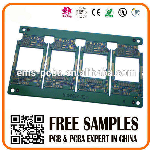 High Quality PCB/PCBA/FCB Board and Professional Manufaturer of PCB