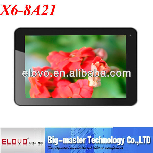 Allwinner A20 dual core mid tablet pc manual