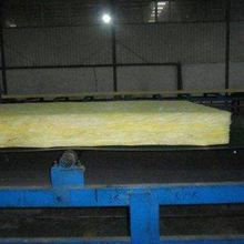 Vacuumed packing insulation foil faced fiber glass wool felt