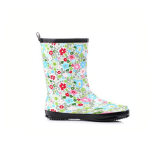 2018 best sales wholesale wellington boot for women SS-043