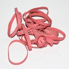 Fashion rubber band for dance