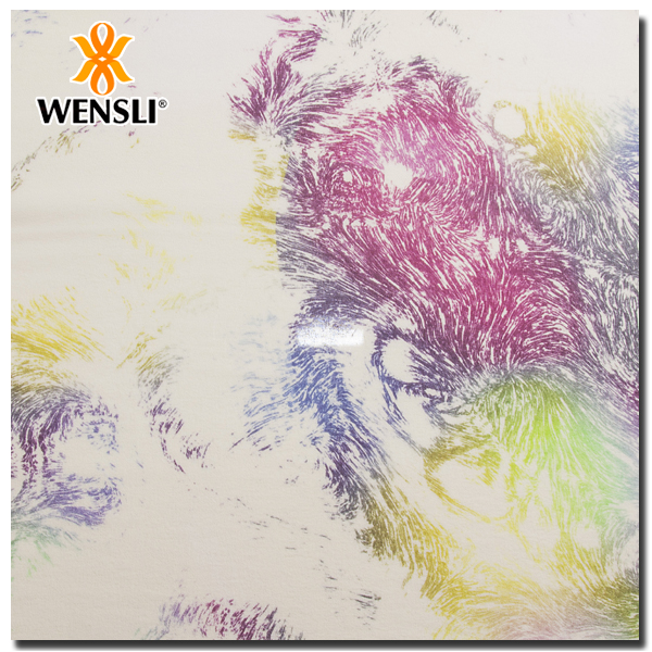 silk scarf 2016 Fashion Digital Printed Fabric Voile Scarf