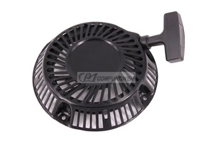 RECOIL STARTER ASSEMBLY, Lawnmower Parts