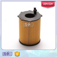 Oil filter for perkins generator