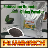 Huminrich Plant Growth Regulators Potassium Humic Acids Mango Fertilizer