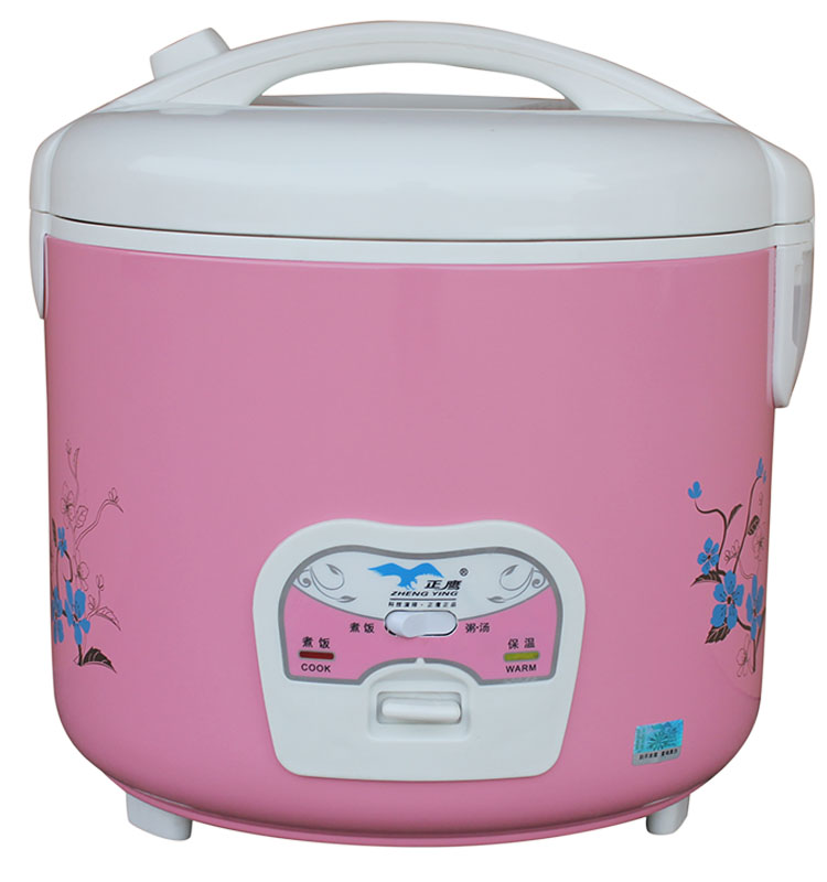 1.8L low price Electric Rice Cooker auto keep warm