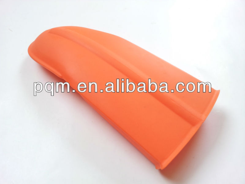 005 30 cm Length high heat resist big silicon oven glove