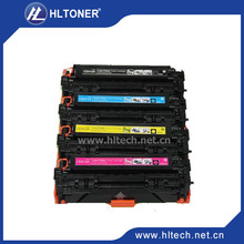 laser printer cartridge CE410A/CE411A/CE412A/CE413A compatible for HP LaserJet Pro 300/M351a/ Color MFP 375NW
