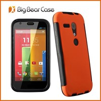 Alibaba wholesale case for moto g case waterproof case for moto g