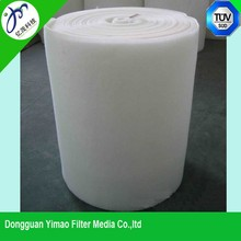 YM280PP Nonwovens, Air Filter Media, Air filter paper roll for Air filters