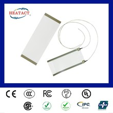 Taiwan customized high frequency electric heater heating sheet