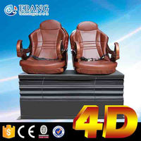 Hot sale verisimilar dynamic cinema 5d 6d 7d 9d home theater in Mexico