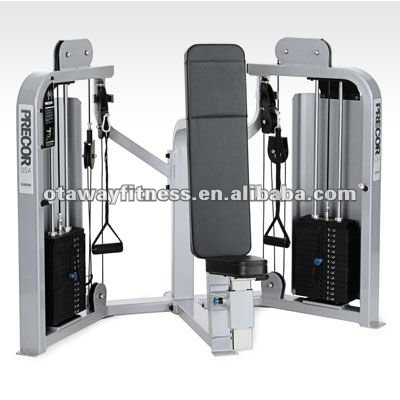 Precor Strength Machine / Chest Press(T3-012)