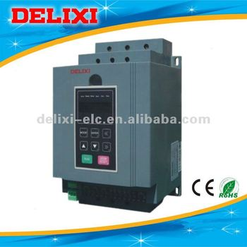 Delixi Electric Motor Soft Starter 11 600kw Buy Electric: ac motor soft start