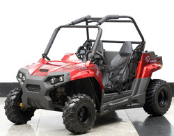 150CC CHINA UTV with EEC and COC Approvals