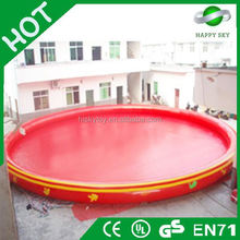 CE Prove inflatable pools for adults ,largest inflatable pools ,inflatable water pools