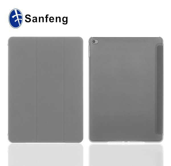 2015 sanfeng company new product colorful Best quality Case For iPad Air 2