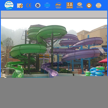 Used Fiberglass Water Slide For Sale Buy Used Fiberglass
