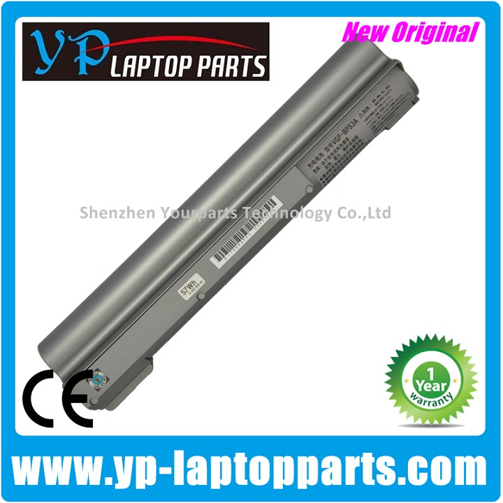 genuine original VGP-BPS3 for sony Vaio VGN-T170P/L VGN-T17C/S VGN-T17GP VGP-BPS3A laptop battery