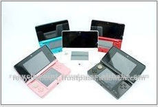 Best Handheld Used 3DS Nintendo Game Player