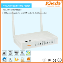 HOT SALE Kasda wireless Voip ADSL/VDSL Bonding 802.11AC Modem Router