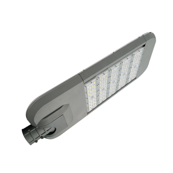 Factory directly sell module design die casting aluminum high luminous efficacy 160lm/w led street light 200w outdoor lighting