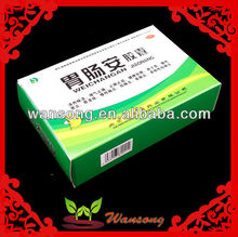 quality first medicine paper box packaging company