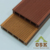 WPC decking durable eco-friendly outdoor decking from China