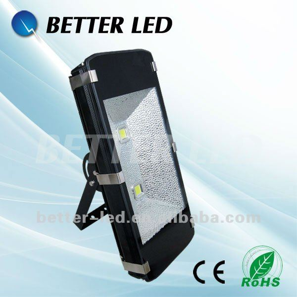 120W 140W 160W IP65 LED Tunnel Light Waterproof LED Floodlight