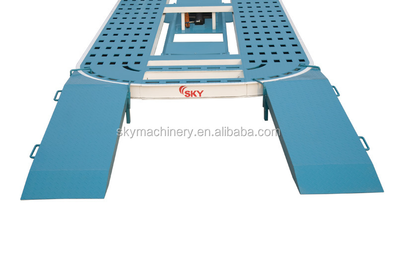 alibaba express frame machine for sale frame machine auto body frame machine