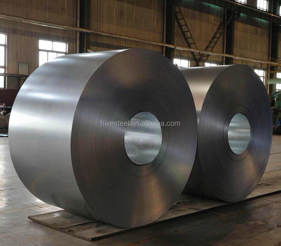 Alibaba Shandong ST12 Material Hot Rolled HR Steel