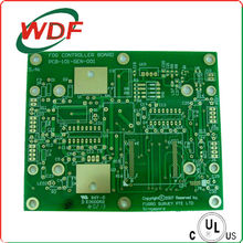 PCB manufacturer induction cooker spare parts 4 layer circuit board pcb