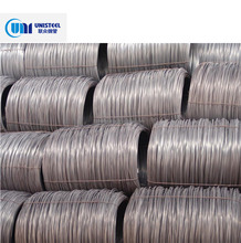 SAE 1010 carbon steel wire or steel rod