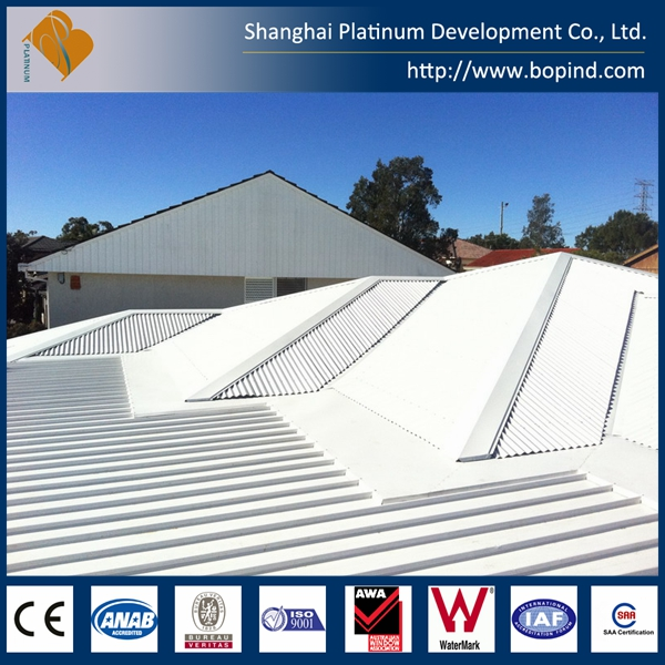 corrugated roofing sheets, Colorbond Roof panels and wall panels Custom orb Comply with Australian standards