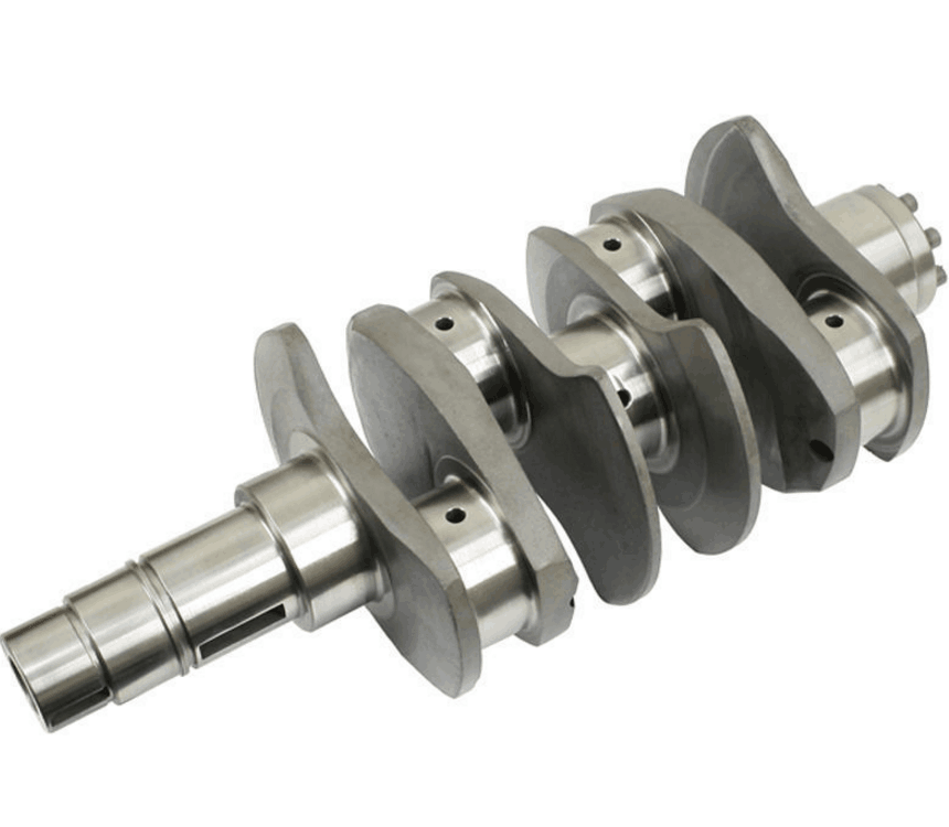 Vw Beetle Racing Parts: Custom Parts Crankshaft For Vw Beetle Air Cooled Engine