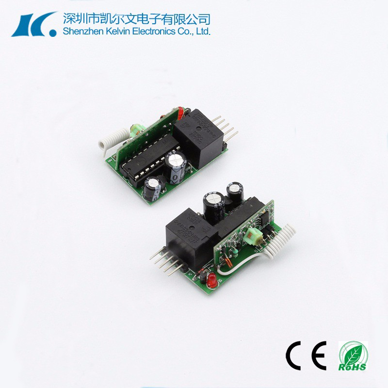 Fixed cod Wireless DC12-24V led RF controller KL-<strong>K102</strong>