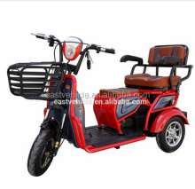 small electric trike/ electric pedicab /3 wheel tuk tuk bajaj